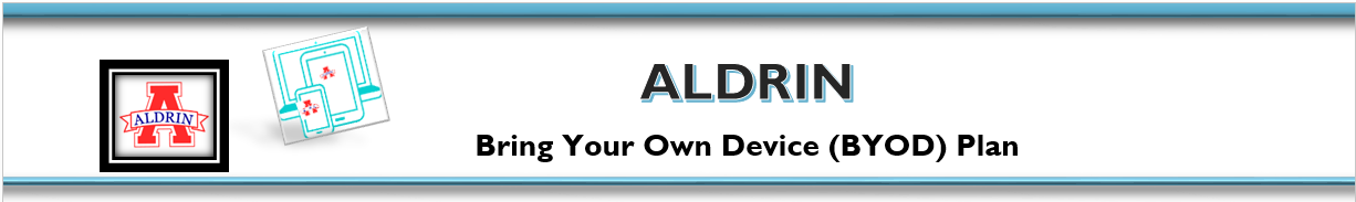 image aldrin bring your own device plan header